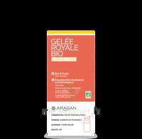 Aragan Gelée Royale Bio 15000 Mg Gelée Fl Pompe Airless/18g à Saint-Maximim