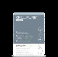 Aragan Krill Pure Gélules B/30 à Saint-Maximim