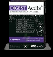 Synactifs Digestactifs Gélules B/30 à Saint-Maximim