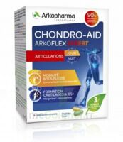 Chondro-Aid Arkoflex Expert Gélules 30 jours B/90 à Saint-Maximim