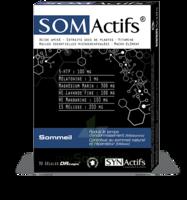 Synactifs Somactifs Gélules B/30 à Saint-Maximim