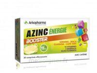Azinc Energie Booster Comprimés effervescents dès 15 ans B/20 à Saint-Maximim
