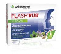 Flash'rub 1er Signes Comprimés B/15