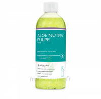 Aragan Aloé Nutra-Pulpe Boisson Concentration x 2 Fl/500ml à Saint-Maximim