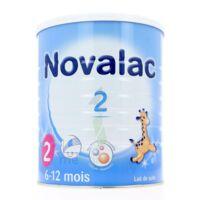 Novalac 2 Lait en poudre 800g à Saint-Maximim