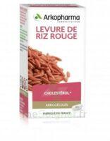 Arkogélules Levure De Riz Rouge Gélules Fl/45 à Saint-Maximim