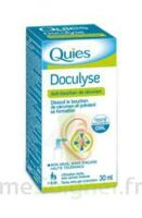Doculyse Solution Auriculaire Bouchon Cerumen 30ml à Saint-Maximim