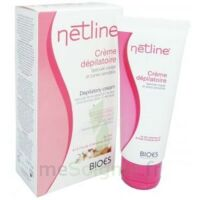NETLINE CREME DEPILATOIRE VISAGE ZONES SENSIBLES, tube 75 ml à Saint-Maximim
