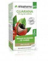 Arkogélules Guarana Bio Gélules Fl/45 à Saint-Maximim
