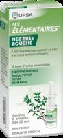 Les Elementaires Solution Nasale Nez Très Bouché 15ml à Saint-Maximim