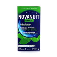 Novanuit Phyto+ Comprimés B/30 à Saint-Maximim