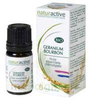 Naturactive Geranium Bourbon Huile Essentielle Bio (5ml) à Saint-Maximim