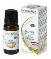 Naturactive Tea Tree Huile Essentielle Bio (10ml) à Saint-Maximim