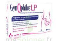 GYNOPHILUS LP COMPRIMES VAGINAUX, bt 2 à Saint-Maximim