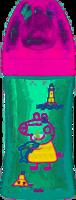 Dodie Initiation+ Biberon Tétine 3vitesses Débit 2 Peppa Pig 270 Ml à Saint-Maximim