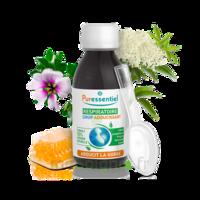 Puressentiel Respiratoire Sirop Adoucissant Respiratoire - 125 ml à Saint-Maximim