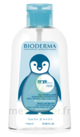 ABCDerm H2O Solution sans rinçage nettoyante bébé Fl pompe/1L à Saint-Maximim
