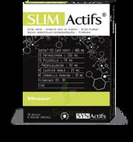 Synactifs Slimactifs Gélules B/30 à Saint-Maximim