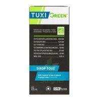 Synactifs Tuxigreen Bio Sirop Fl/125ml à Saint-Maximim