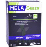 Synactifs Melagreen  Bio Gélules B/15 à Saint-Maximim