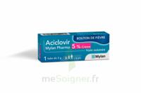 Aciclovir Mylan Pharma 5%, Crème à Saint-Maximim