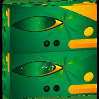 Berocca Energie Comprimés Effervescents Orange B/60 à Saint-Maximim