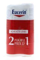 Lip Activ Soin Actif Levres Eucerin 4,8g X2 à Saint-Maximim