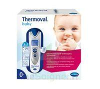 Thermoval Baby Thermomètre électronique sans contact à Saint-Maximim