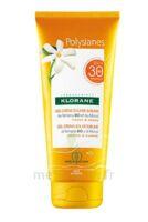 Klorane Solaire Gel-crème Solaire Sublime Spf 30 200ml à Saint-Maximim