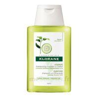 Acheter Klorane Cédrat Shampooing légèreté 100ml à Saint-Maximim