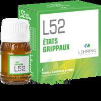 Lehning L52 Solution Buvable En Gouttes Fl/30ml à Saint-Maximim