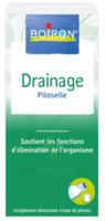 Boiron Drainage Piloselle Extraits De Plantes Fl/60ml à Saint-Maximim