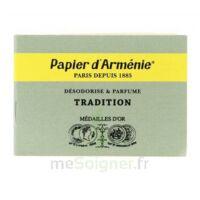 Papier D'arménie Traditionnel Feuille Triple à Saint-Maximim