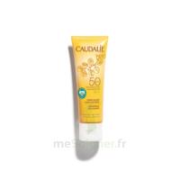 Caudalie Crème Solaire Visage Anti-rides Spf50 50ml à Saint-Maximim