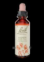 Fleurs De Bach® Original Aspen - 20 Ml à Saint-Maximim