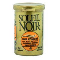 Soin Vitaminé 4 Bronzage Intense à Saint-Maximim