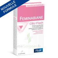 Pileje Feminabiane Cbu Flash - Nouvelle Formule 20 Comprimés à Saint-Maximim