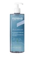 Aquareva Gel Moussant Hydratant Fl/400ml à Saint-Maximim