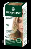 HERBATINT TEINTURE, blond clair, n° 8N, 2 fl 60 ml à Saint-Maximim
