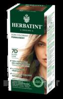 HERBATINT TEINTURE, blond doré, n° 7D, 2 fl 60 ml à Saint-Maximim