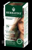 HERBATINT TEINTURE, blond, n° 7N, 2 fl 60 ml à Saint-Maximim