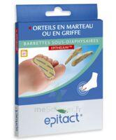 BARRETTES SOUS-DIAPHYSAIRES EPITACT A L'EPHITHELIUM TAILLE L à Saint-Maximim