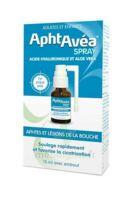 Aphtavea Spray Flacon 15 Ml à Saint-Maximim