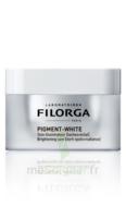 Pigment White Crème Soin Illuminateur