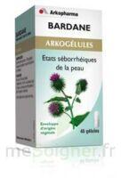 Arkogelules Bardane Gélules Fl/150 à Saint-Maximim