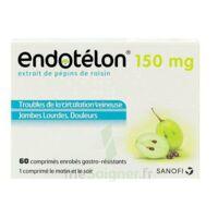 ENDOTELON 150 mg, comprimé enrobé gastro-résistant à Saint-Maximim