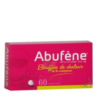 ABUFENE 400 mg Comprimés Plq/60 à Saint-Maximim