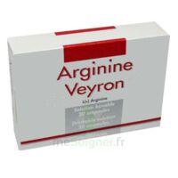 ARGININE VEYRON, solution buvable en ampoule à Saint-Maximim