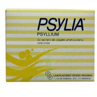PSYLIA, poudre effervescente pour suspension buvable en sachet à Saint-Maximim