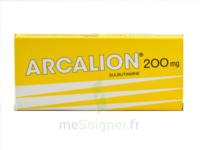 Arcalion 200 Mg, Comprimé Enrobé 2plq/30 (60) à Saint-Maximim